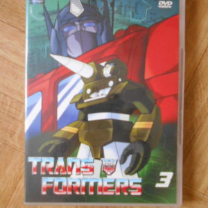 DVD 7001