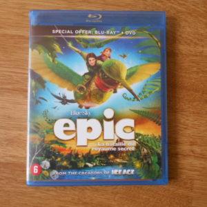 DVD 8500